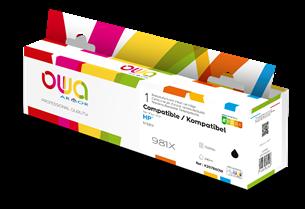 News Business Inkjet OWA range - Spring 2020