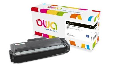ARMOR Office Printing présente ses nouveaux best-seller OWA Brother TN 2410 et TN 2420