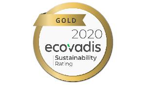 Armor Office Printing obtient le label GOLD Ecovadis