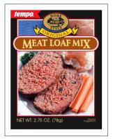 Meat Loaf Mix