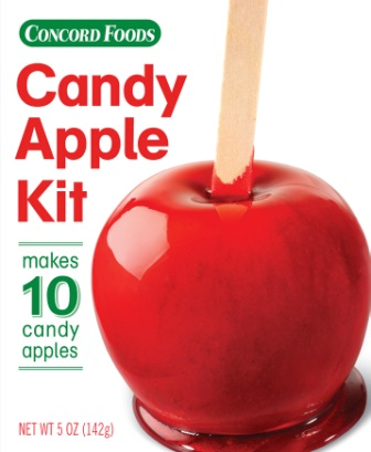 Candy Apple Kit 2010