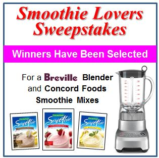 SmoothieLoversWinnersSelected