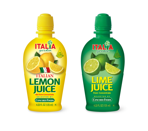 Italian Lemon Juice