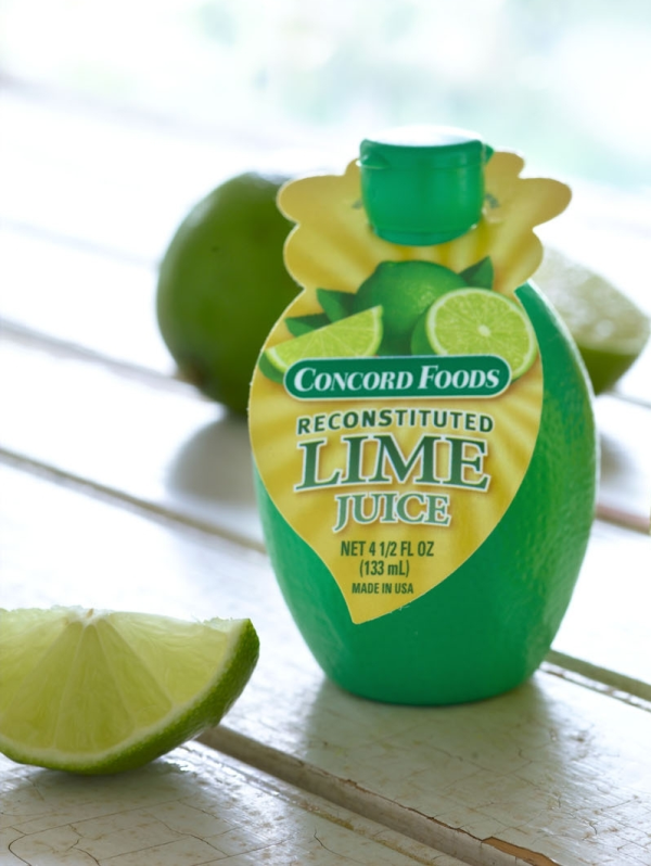 Concord Lime Juice