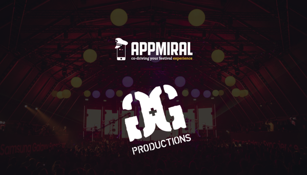 Appmiral and G&G Productions announce a long-term partnership