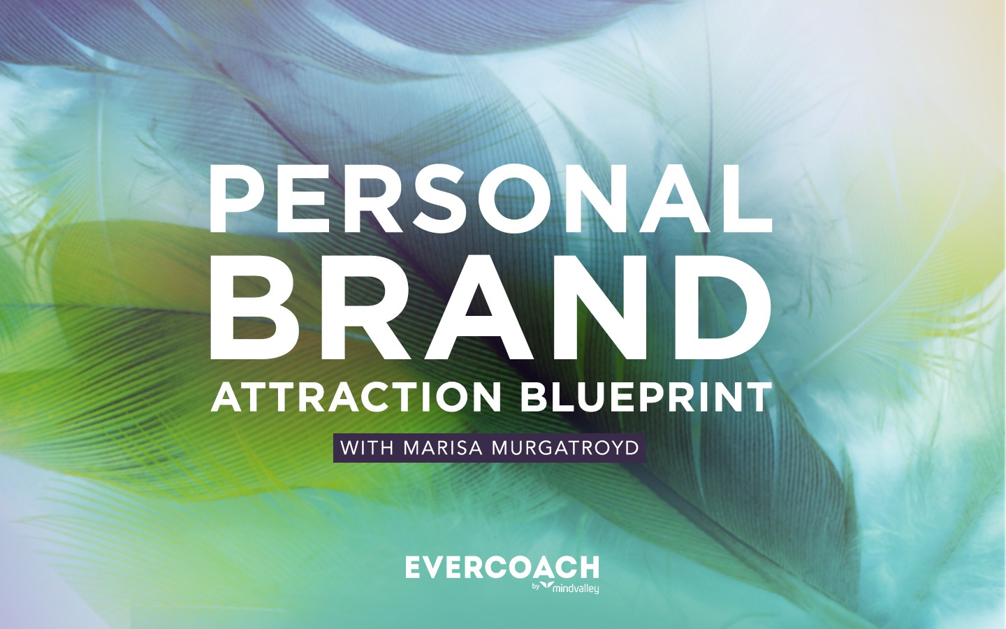 Personal Brand Attraction