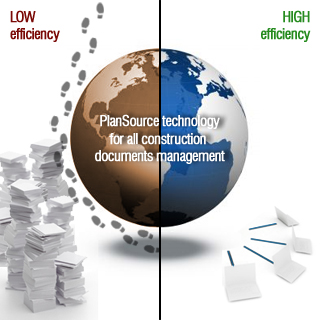 digital workflow for construction documents