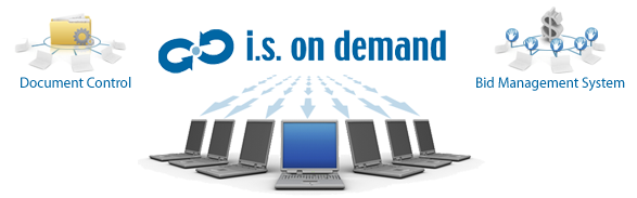 i.s. on demand
