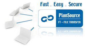 Plansource     FT - fast easy secure