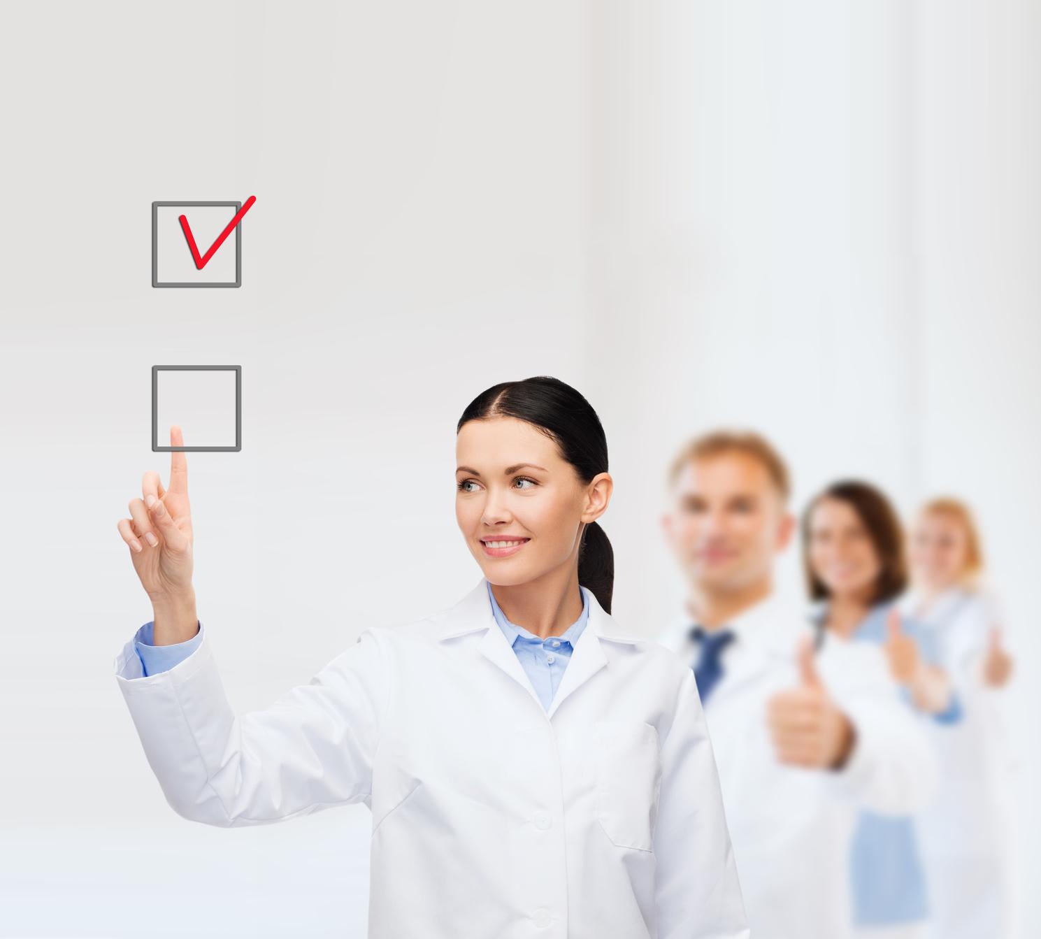 EMR Software Checklist