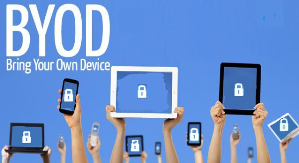Mobile Device Management BYOD