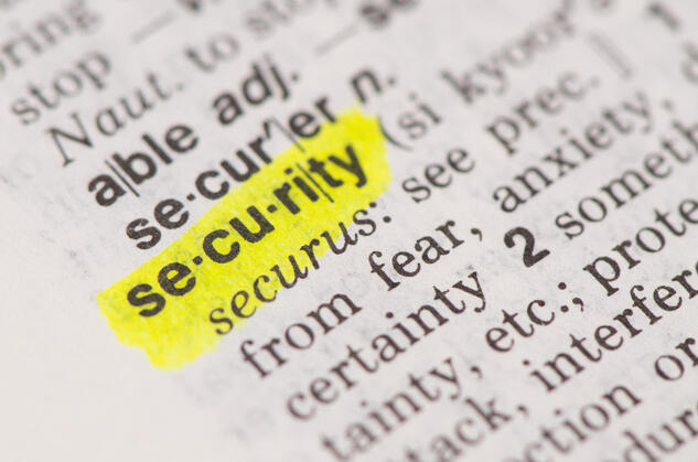 Cyber Security - Buzz Words