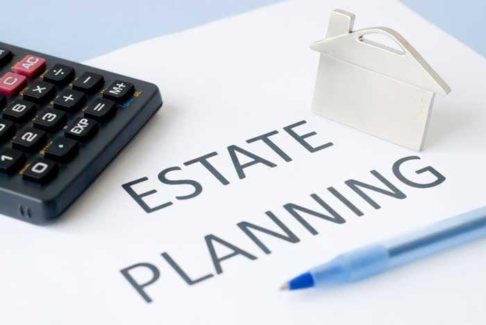 1031 Exchange Estate Planning
