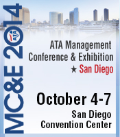Accruit will be at the 2014 ATA Conference
