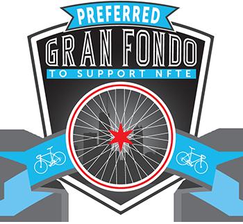 Preferred Gran Fondo Road Ride for NFTE