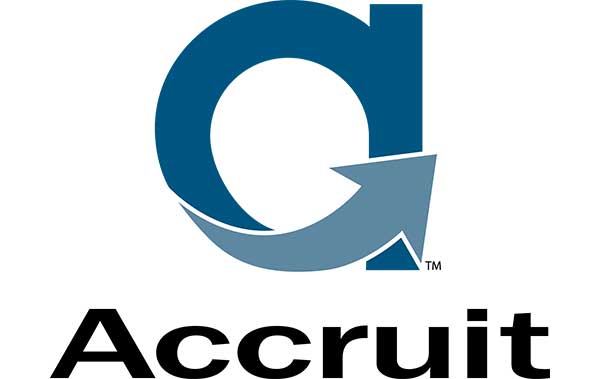 Accruit logo