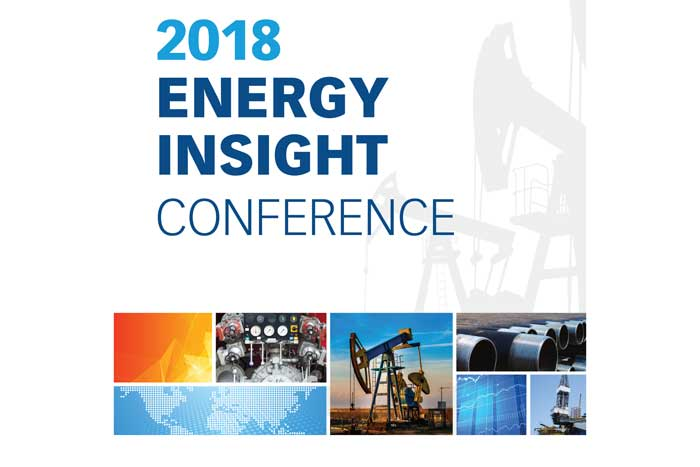 Energy Connections 2018