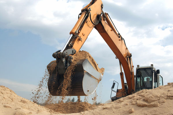 Bonus Depreciation and Section 179 for Heavy Equipment
