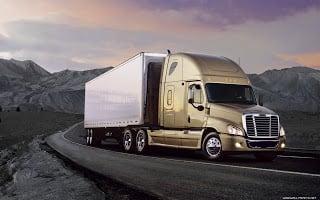trucking fleet