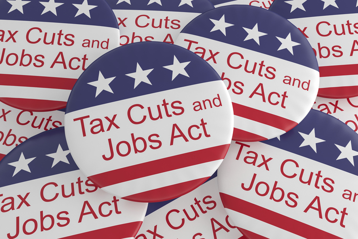 Tax Cuts and Jobs Act Impact on 1031 Exchanges
