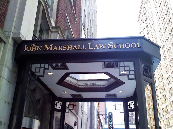 John Marshall Law School