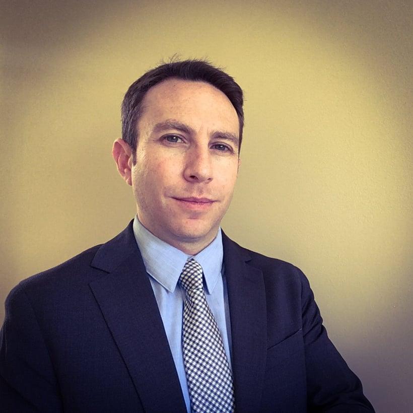 Accruit Associate General Counsel Jordan Born