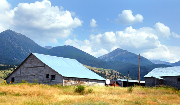 Buying and Selling Ranches in Montana - Seminar