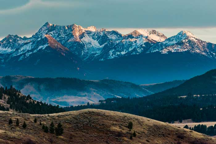 Bozeman Montana Real Estate Roundup