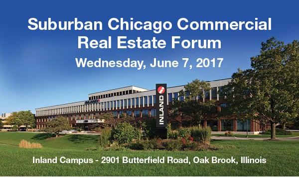 Suburban Chicago Commercial Real Estate Forum