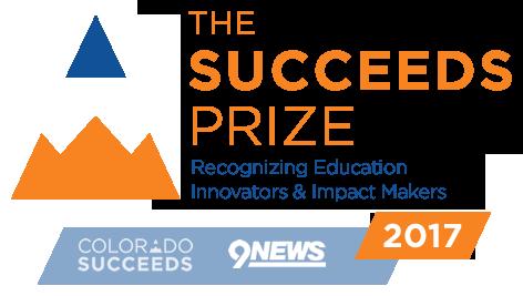 The Succeeds Prize 2017