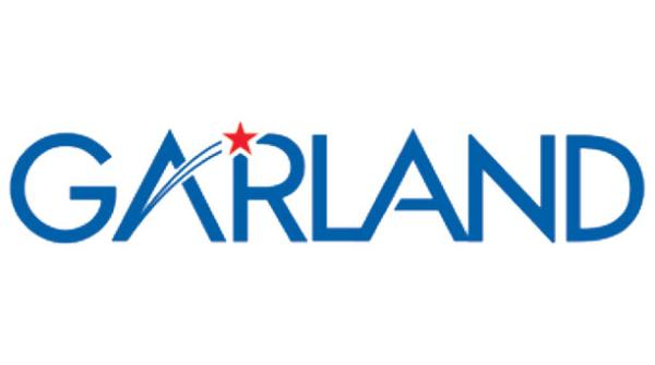How much is too much for a logo design? Ask the town of Garland TX