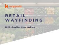 Infographic: Retail Wayfinding