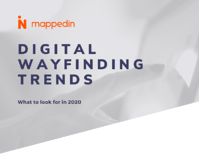 Infographic: Digital Wayfinding Trends