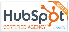 Hubspot agency gold