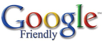 google friendly