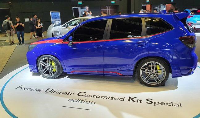 Subaru's brand mistake