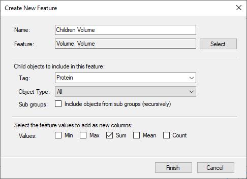 Custom Features Pt3