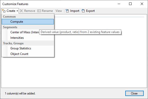 Custom Features Pt4
