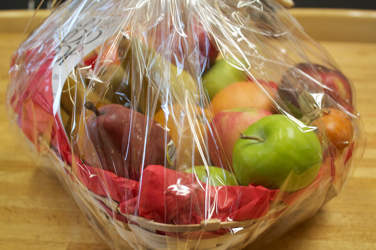 Special Order Fruit Basket