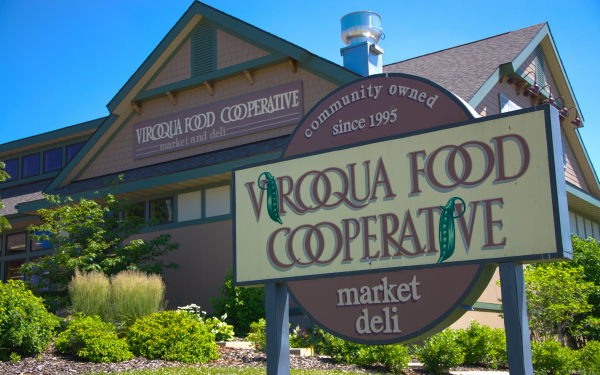 The Viroqua Food Coop