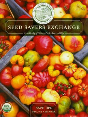 seed saver