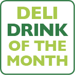 Deli Drink of the Week