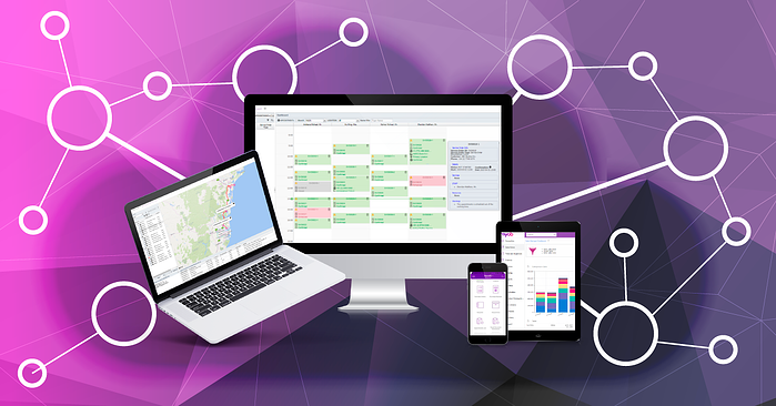 Why Field Service Management is a big boost for MYOB Advanced