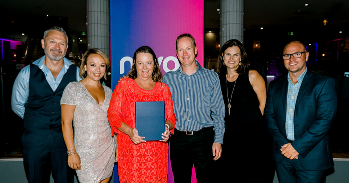 Verde named MYOB NZ Partner of the Year, secures Marketing Excellence Award