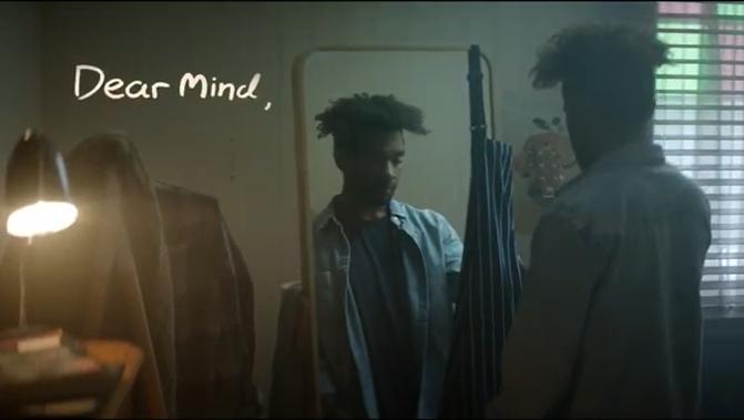 Dear mind campaign
