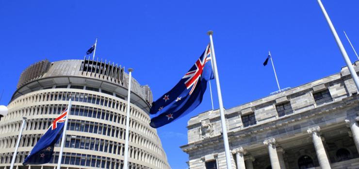 NZ Draft Strategy work safety