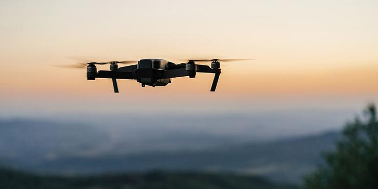 flying-drone-picture-id820634598