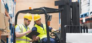 SafeWork NSW Launches Forklift Safety Blitz Amid Poor Record