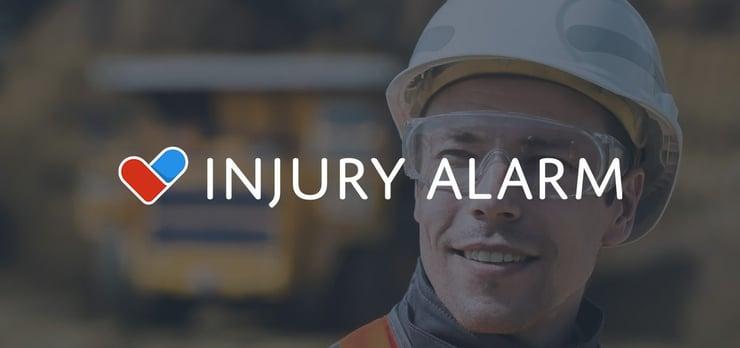 injury alarm