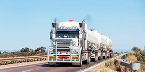 Truck Drivers Demand Improved Safety Standards